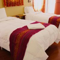 Hostal Turístico Titikaka