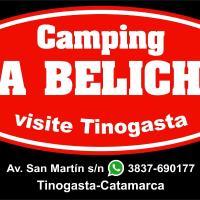 Camping La Belicha