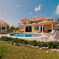 Copperwood Luxury Oceanfront Villa with Pool
