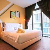 Elegant Living @ RIVERSON SOHO Kota Kinabalu