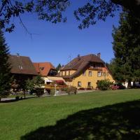 Hotel Schwarzwald Kniebis