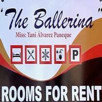 Hostal The Ballerina