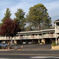 Elmwood Motel
