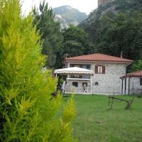 Villa  GuestHouse Iris Opens in new window