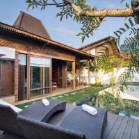 Tunjungsari Villa