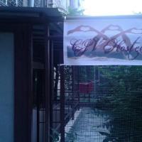 CJV Hostel