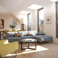 Stunning 2 Bedroom Duplex Apartment - Oxford Circus