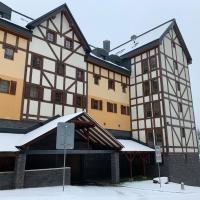 Aparthouse Javor