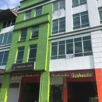 SS Borneo Housing SL4A
