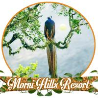 Morni hills Resort