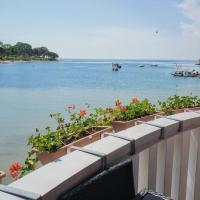Sea Balcony Apartment Savudrija