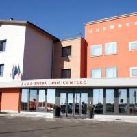 HOTEL DON CAMILLO
