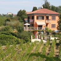 Villa I Due Padroni - Appartement Cantinetta