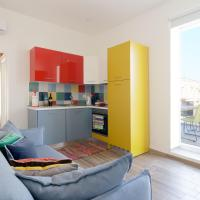 San Gennaro modern flat
