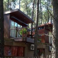 Loft En El Bosque