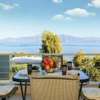 Four-Bedroom Apartment in Melissi