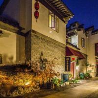 Laomendong Scenic Area Villa