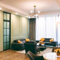 King David Apartment 101