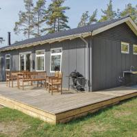 Holiday home Lindholmvej Ry IX