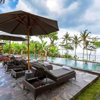 Bali Natha Beach Front