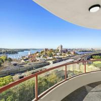 Luxury 2Bed Apartment on Harbour