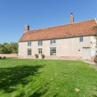The Farmhouse - UK10163
