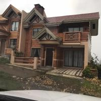 GreenValley Log Home