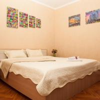 Apartment on Lyublinskaya