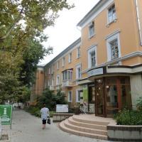 Apartment near KVINT