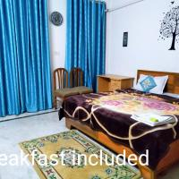 Mamta Residency Inn