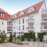 Apartment Schwarzer Busch 22