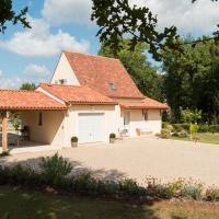 Villa idéale pour 6 vacanciers en Périgord noir