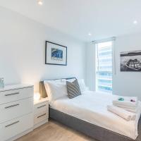 Luxurious Penthouse Croydon