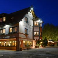 Jauch's Löwen Hotel-Restaurant