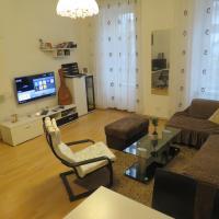 Vienna Brigittenau Apartment