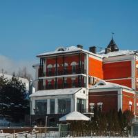 Отель Дафна