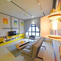 Meridin Inspired Apartment