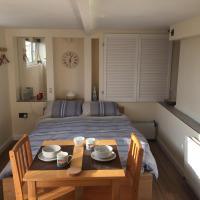 Self-contained small apt. Weymouth