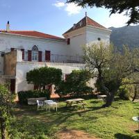 Villa Pierre et Paul
