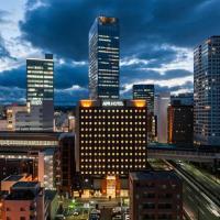 APA Hotel TKP Sendai Eki Kita