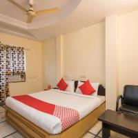 OYO 18333 Hotel The Awesome