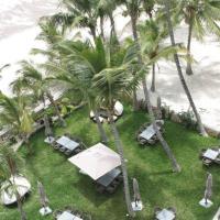 Cowrie Luxury Beach Studio