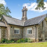 Home Farm Lodge