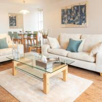 5* Premium 2 Bedroom Luxury City Centre Apartment
