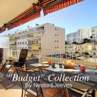"Nestor&Jeeves - ""Bottero Terrasse"" - Central - By sea - Spacious"