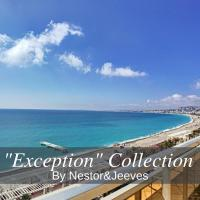 """Nestor&Jeeves - """"Le Bateau du Royal Luxembourg"""" - Central - Sea front"""