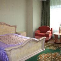 Apartment on Lenina 54
