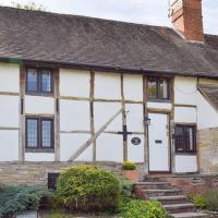 Boxwood Cottage