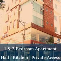 GTS Suites - Private Apartments