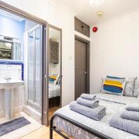 Highbury & Islington Apartments